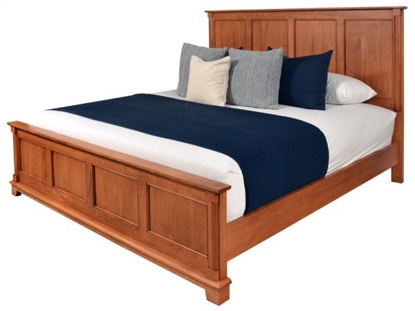 Commonwealth Bed