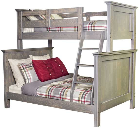 Georgian bunk bed
