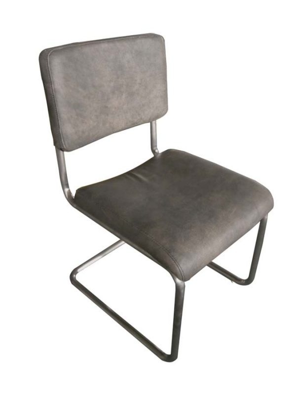 PF7132-G-Cobain-Dining-Chair-Stainless-Steel-Grey-vintage-leather-1.jpg