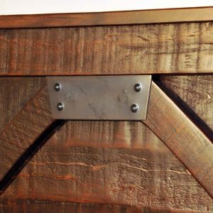 Rustic, Reclaimed & Recycled