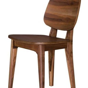 dining chair wood seat